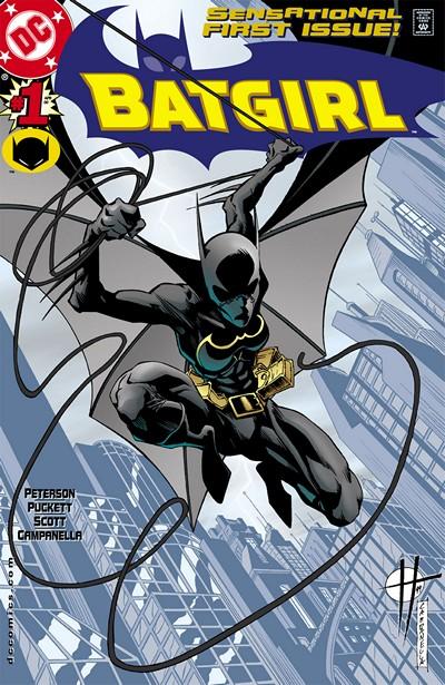 Batgirl Vol. 1 – 5 + Extras (Collection) (1961-2016)