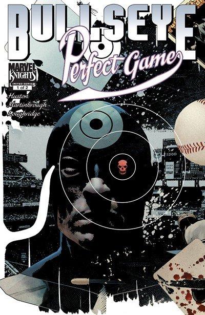 Bullseye – Perfect Game #1 – 2 (2011)