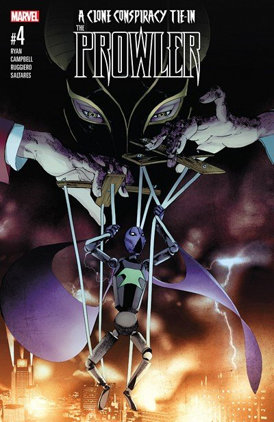 Prowler #4 (2017)