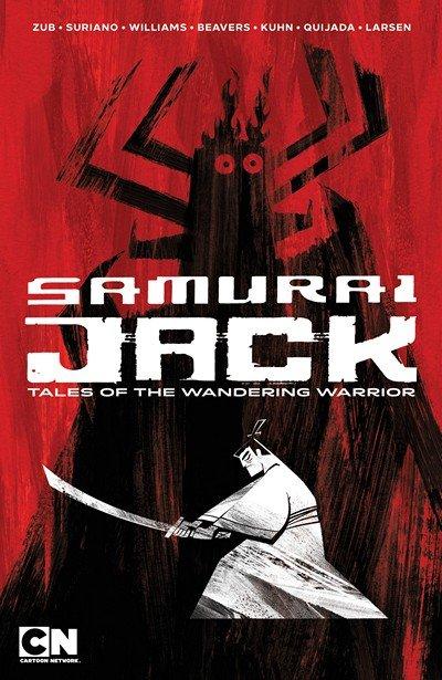 Samurai Jack – Tales of the Wandering Warrior (2016)