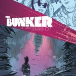 The Bunker #1 – 19 + TPBs (2013-2016)