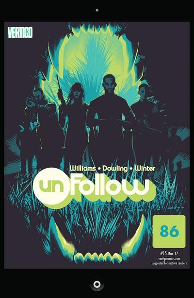 Unfollow #15 (2017)