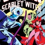 Vision and the Scarlet Witch Vol.1 #1 – 4 (1982-1983)