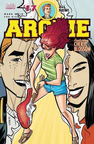 Archie #17 (2017)