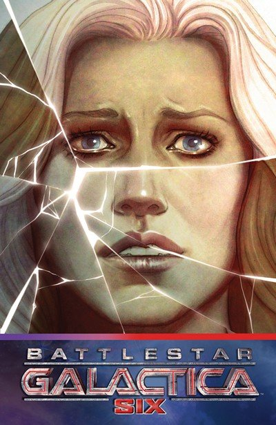 Battlestar Galactica – Six Vol. 1 (2016)