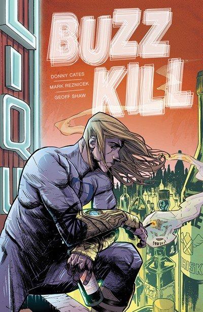 Buzzkill (2014)