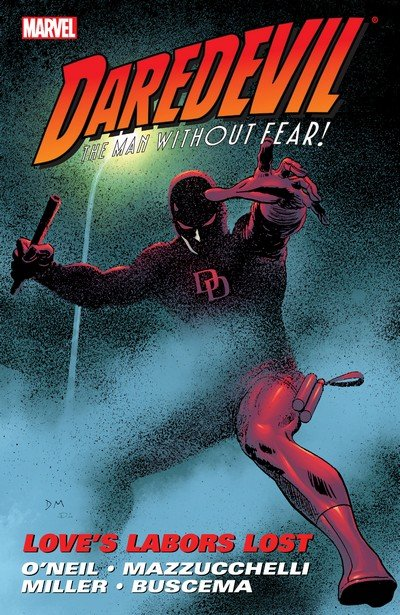Daredevil – Love's Labors Lost (2002)