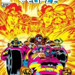 Forever People #1 – 6 (1987-1988)