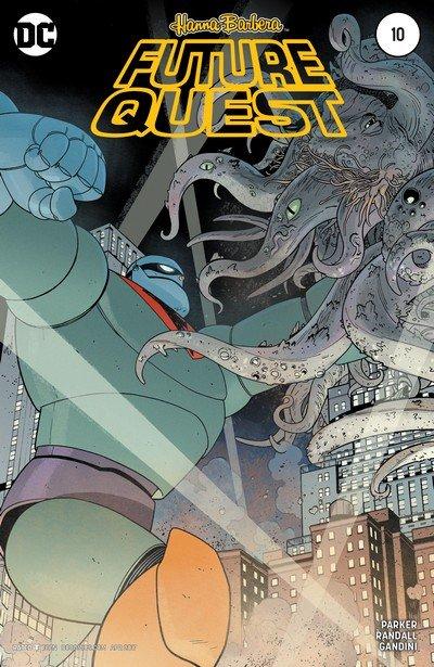 Future Quest #10 (2017)