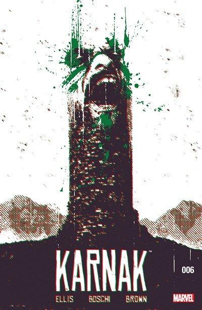 Karnak #6 (2017)