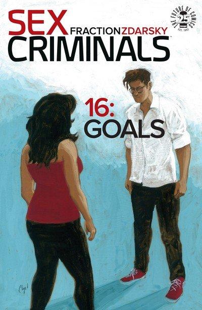 Sex Criminals #16 (2017)