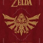 The Legend of Zelda – Art & Artifacts (2017)