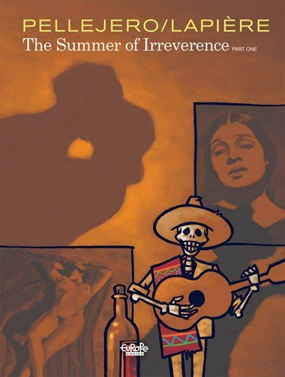 The Summer of Irreverence Vol. 1 (2016)