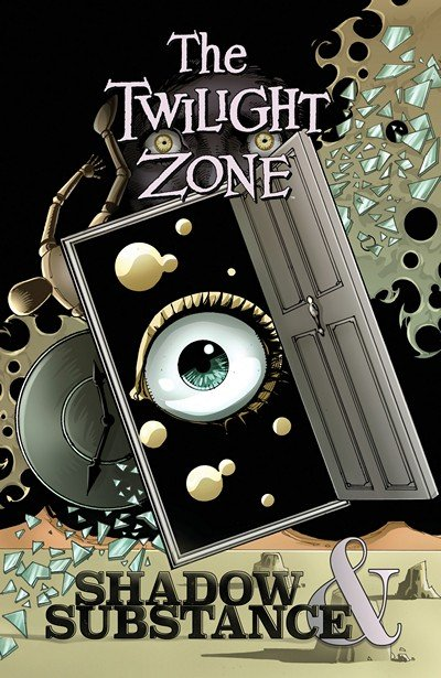 The Twilight Zone – Shadow & Substance (2016)