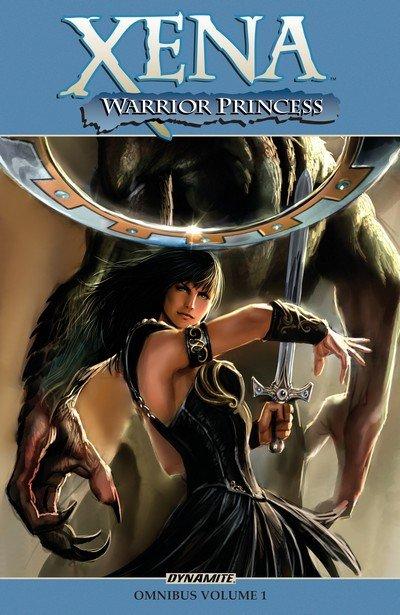 Xena Omnibus Vol. 1 (2017)