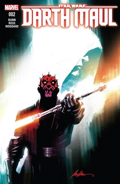 Darth Maul #2 (2017)