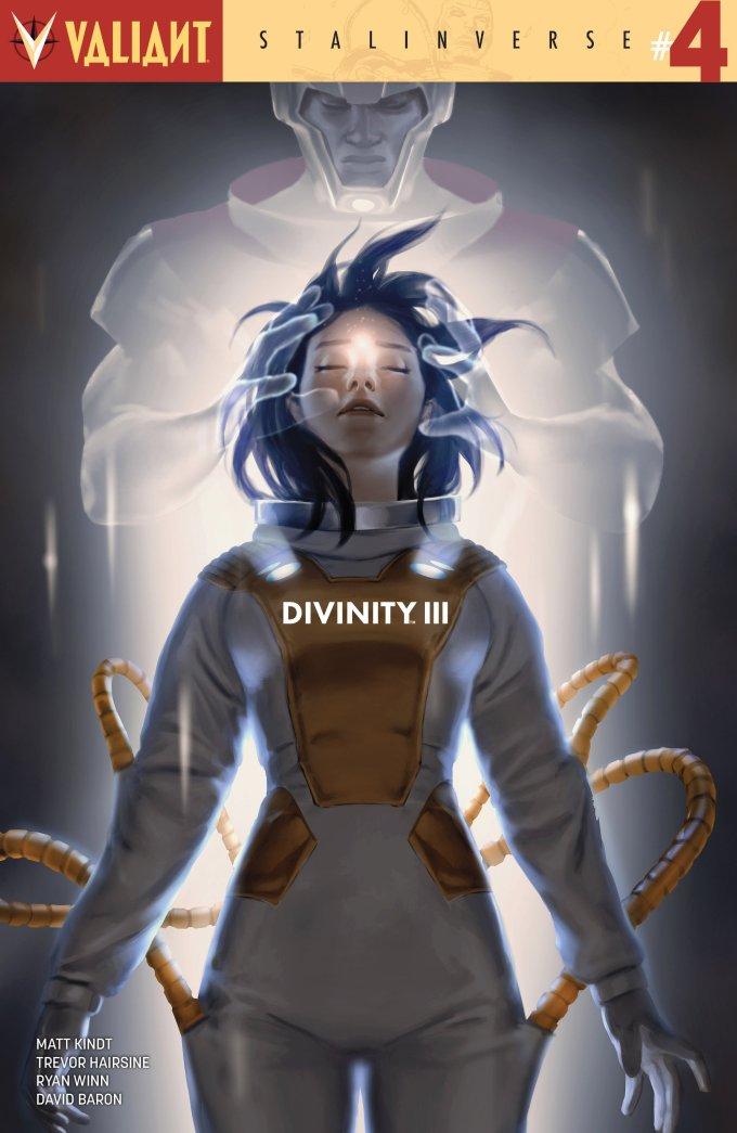 Divinity III – Stalinverse #4 (2017)