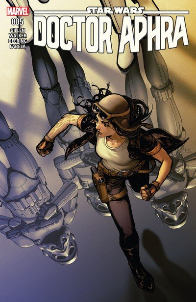Doctor Aphra #5 (2017)