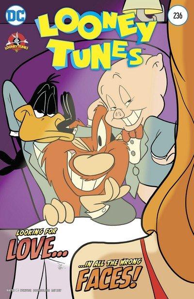 Looney Tunes #236 (2017)