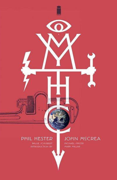 Mythic Vol. 1 (TPB) (2016)