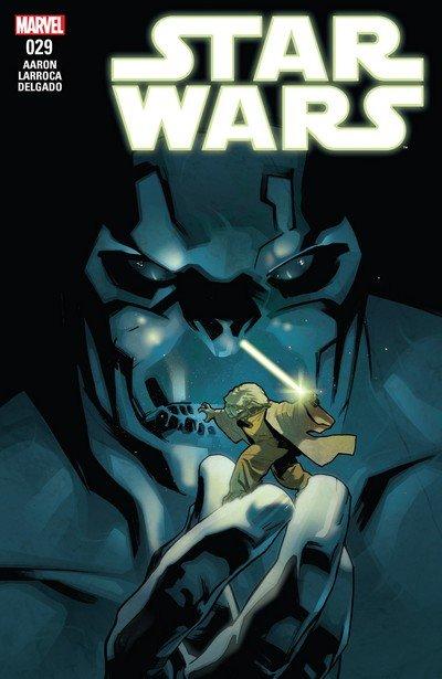 Star Wars #29 (2017)