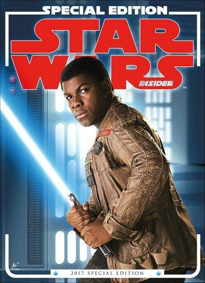 Star Wars Insider Special Edition 2017 (2016)