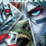 Suicide Squad Vol. 5 (Rebirth) #1 – 45 + TPBs + Extras (2016-2019)