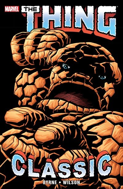 The Thing Classic Vol. 1 – 2 (2011-2012)