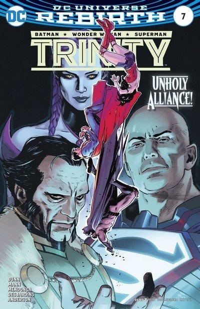 Trinity #7 (2017)