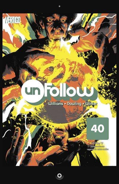Unfollow #17 (2017)