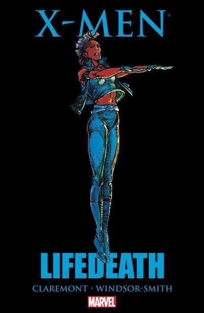 X-Men – Lifedeath (2011)