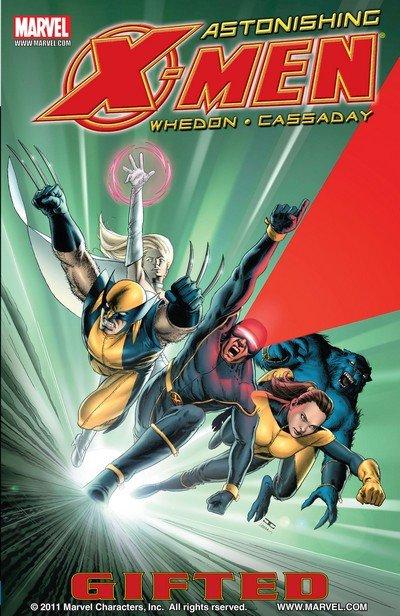 Astonishing X-Men Vol. 1 – 12 (TPB) (2004-2014)