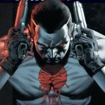 Bloodshot Vol. 1 – 4 (TPB) (2013-2014)