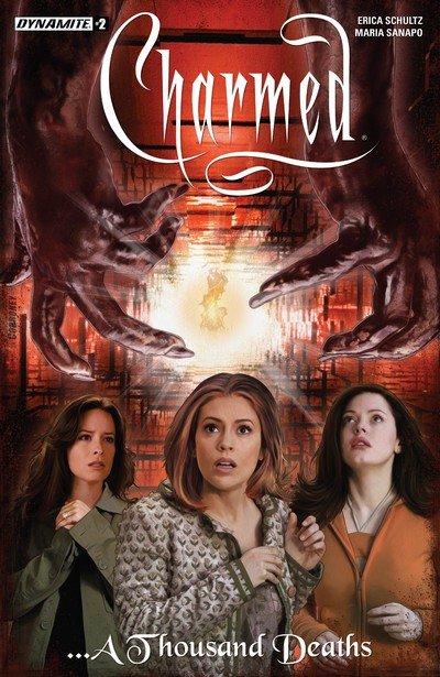 Charmed #2 (2017)