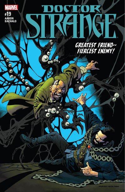 Doctor Strange #19 (2017)
