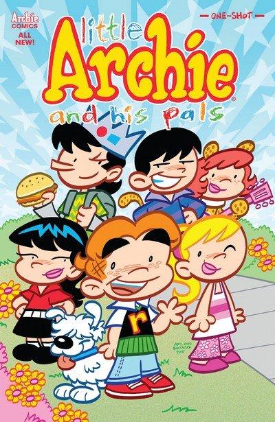 Little Archie (2017)