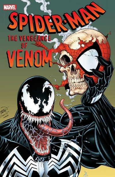 Spider-Man – The Vengeance of Venom (2011)