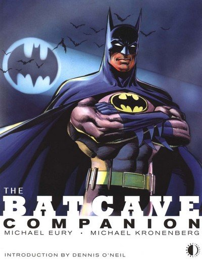 The Batcave Companion (2009)