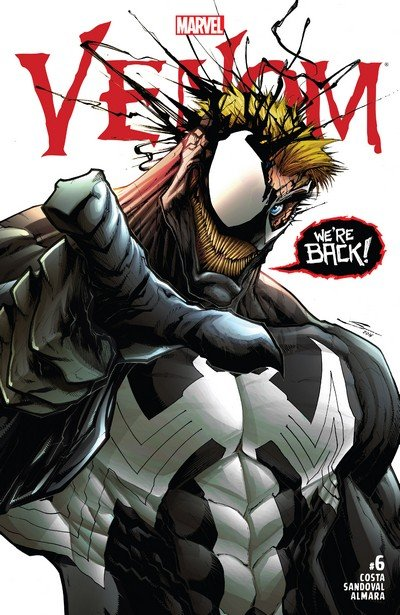 Venom #6 (2017)
