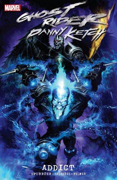 Ghost Rider - Danny Ketch - Addict (2009) – GetComics
