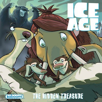 Ice Age (Collection) (2011-2013)