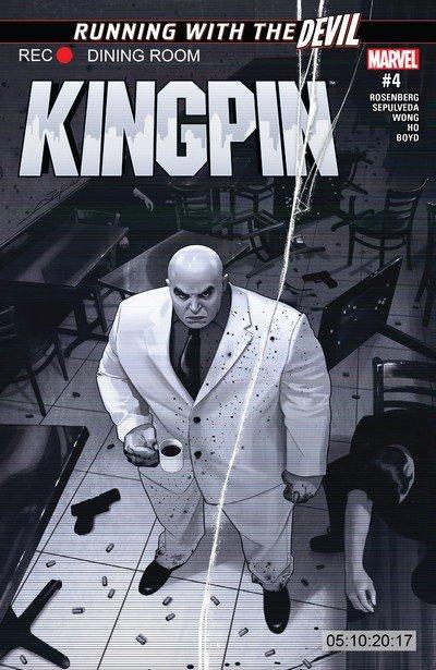 Kingpin #4 (2017)