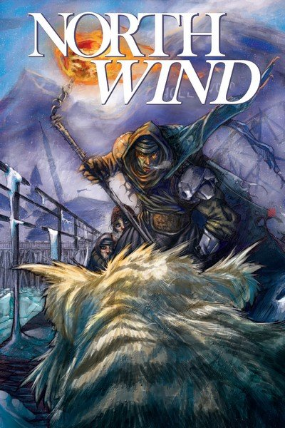 North Wind (TPB) (2008)