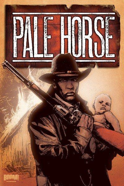 Pale Horse (TPB) (2011)