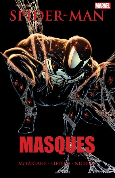 Spider-Man – Masques (2014)