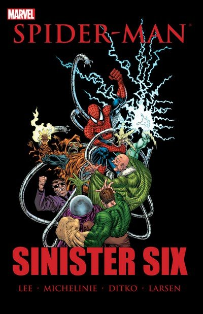 Spider-Man – Sinister Six (2009)