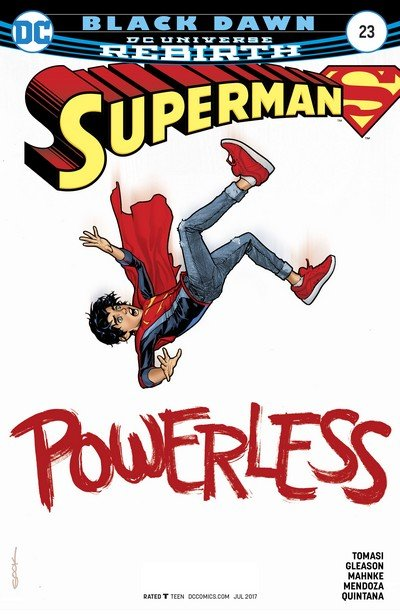 Superman #23 (2017)