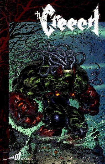 The Creech #1 – 3 (1997)