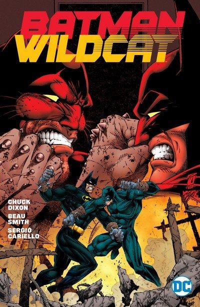 Batman – Wildcat Vol. 1 (2017)