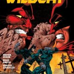 Batman – Wildcat Vol. 1 (TPB) (2017)